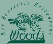 Woods Restaurant based in Bath